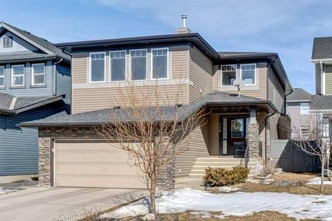 House for sale at 108 Evanspark Circ Northwest Calgary Alberta - MLS: C4245498