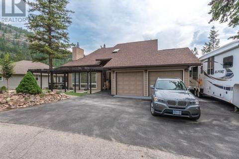 House for sale at 108 Fairway Dr Kaleden British Columbia - MLS: 178713