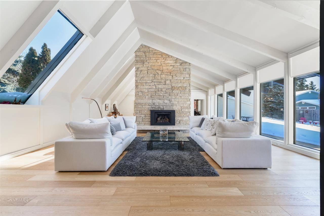 House for sale at 108 Fairway Dr Nw Edmonton Alberta - MLS: E4182896