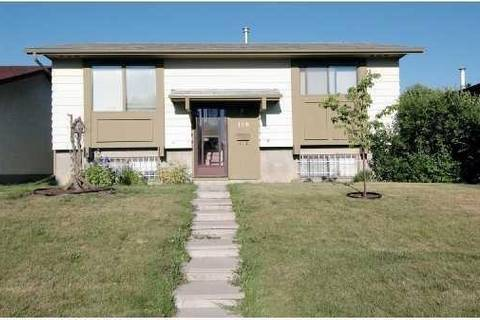 House for sale at 108 Falchurch Rd Northeast Calgary Alberta - MLS: C4268198