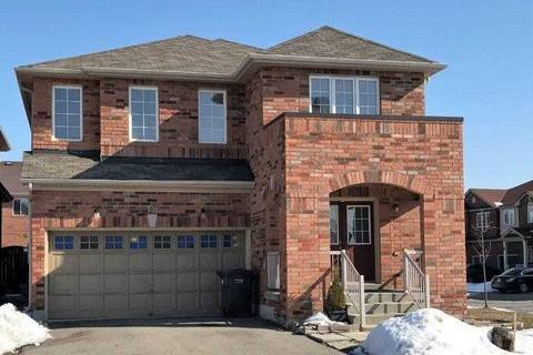 House for sale at 108 Flurry Circ Brampton Ontario - MLS: W4699679