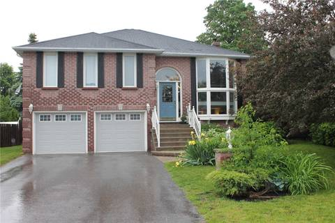 House for sale at 108 Foxhunt Tr Clarington Ontario - MLS: E4485904
