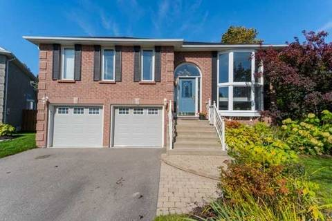 House for sale at 108 Foxhunt Tr Clarington Ontario - MLS: E4609985
