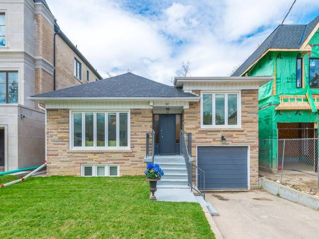 Removed: 108 Frontenac Avenue, Toronto, ON - Removed on 2018-08-10 09:48:37