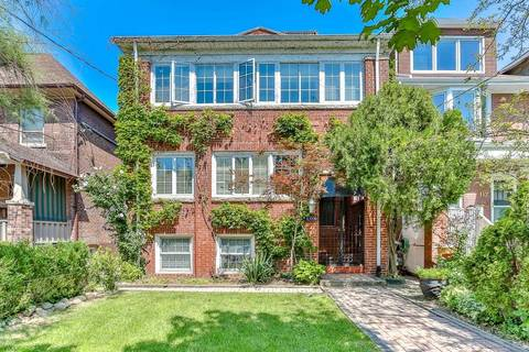 Residential property for sale at 108 Fulton Ave Toronto Ontario - MLS: E4540966
