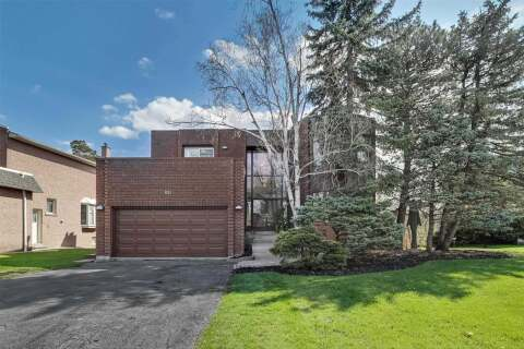 House for sale at 108 Garnier Ct Toronto Ontario - MLS: C4766929