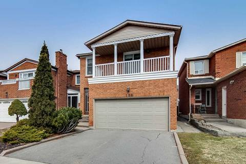 House for sale at 108 Gayla St Vaughan Ontario - MLS: N4403795