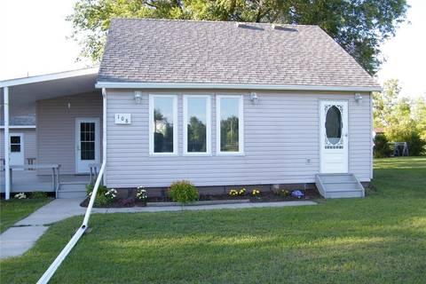 House for sale at 108 George St Radisson Saskatchewan - MLS: SK801702