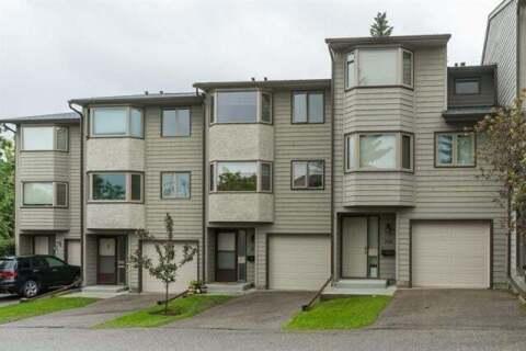 Townhouse for sale at 108 Glamis Te Southwest Calgary Alberta - MLS: C4305397