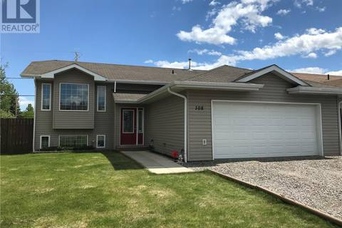 House for sale at 108 Glass Pl La Ronge Saskatchewan - MLS: SK754098