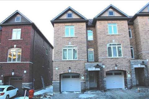 Townhouse for rent at 108 Gordon Circ Newmarket Ontario - MLS: N4709470