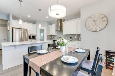 House for sale at 108 Greenbury Manr Spruce Grove Alberta - MLS: E4135421
