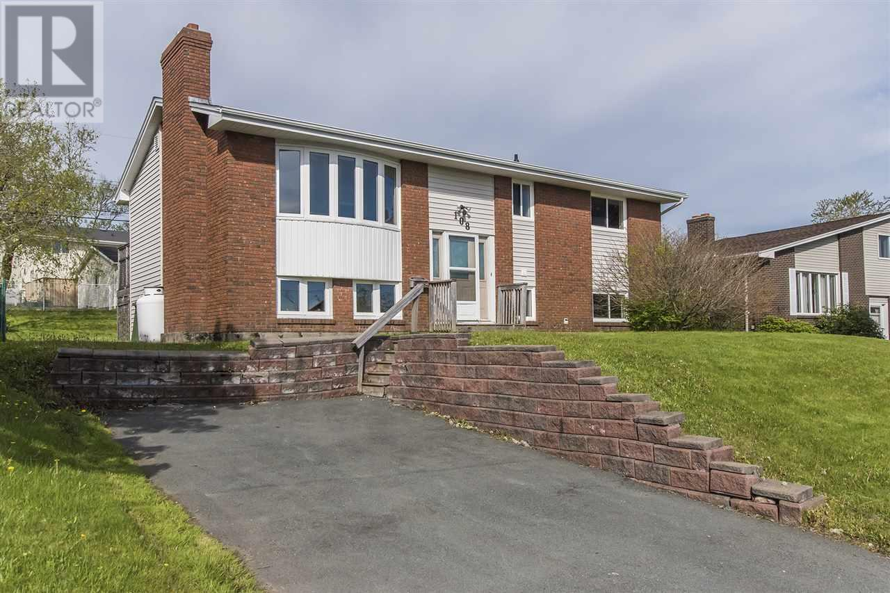 Removed: 108 Hannebury Drive, Dartmouth, NS - Removed on 2019-07-03 18:33:04