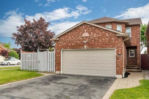 Home for sale at 108 Hartrick Pl Whitby Ontario - MLS: E4776339