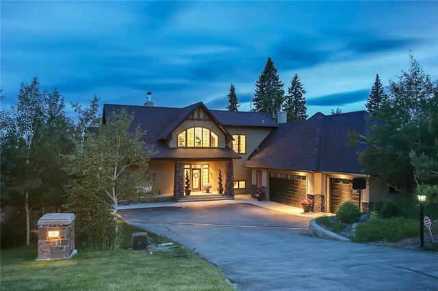 For Sale: 108 Hawks Landing Drive, Priddis Greens, AB | 4 Bed, 4 Bath House for $1,195,000. See 50 photos!