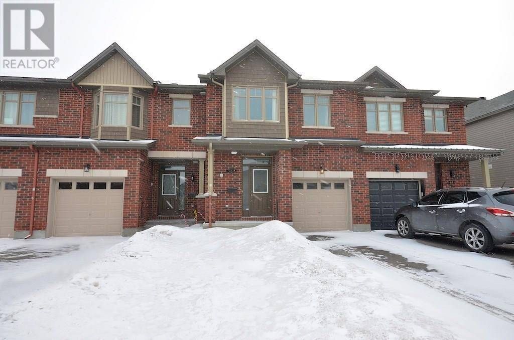 Townhouse for rent at 108 Hawkshaw Cres Ottawa Ontario - MLS: 1175182