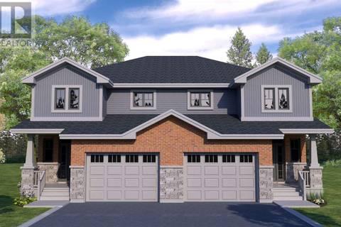 House for sale at 108 Hazlett St Amherstview Ontario - MLS: K18001333