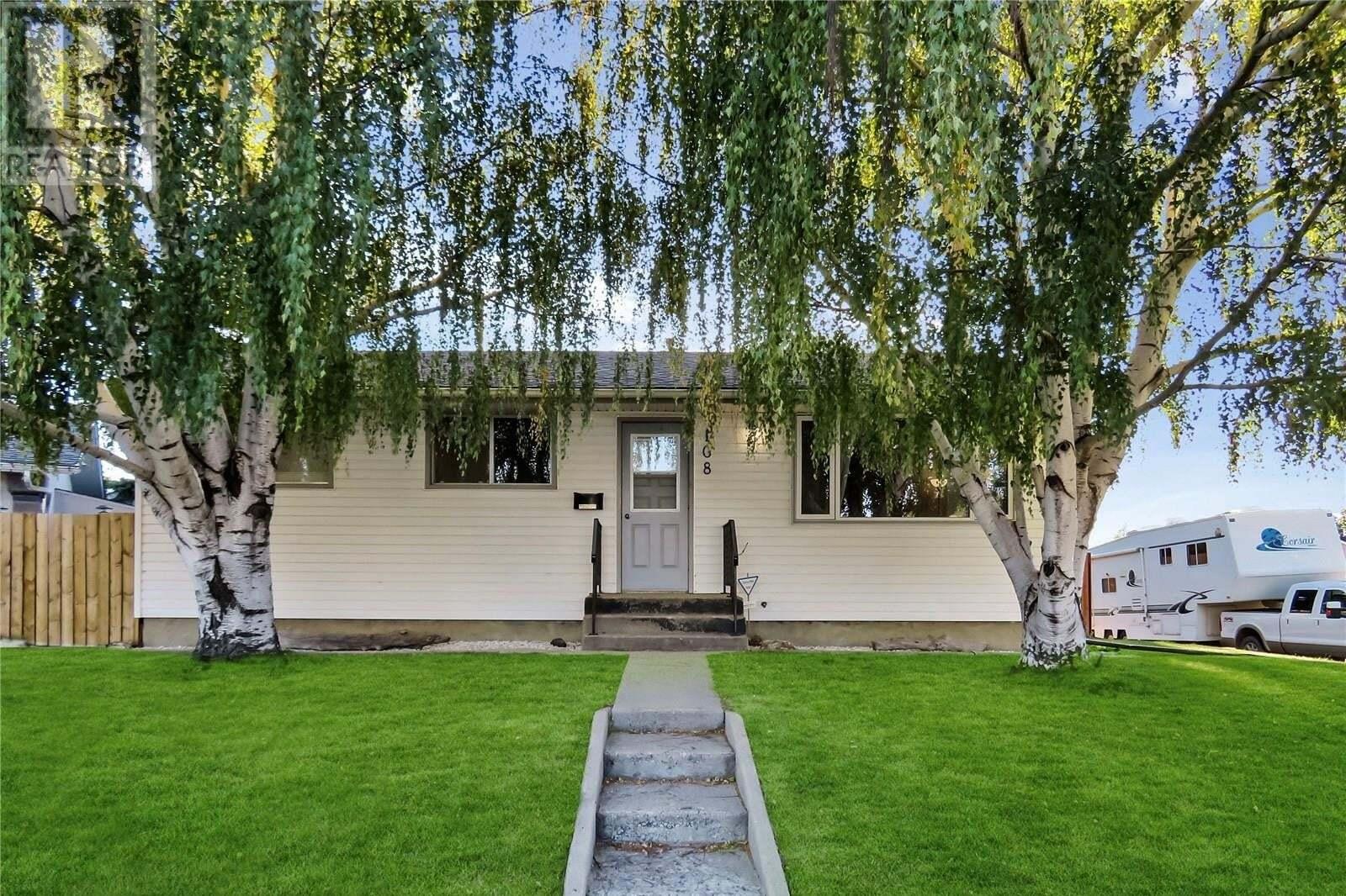 House for sale at 108 Hesford Pl Swift Current Saskatchewan - MLS: SK826490