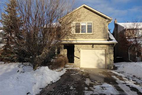 House for rent at 108 Hialeah Cres Whitby Ontario - MLS: E4650842
