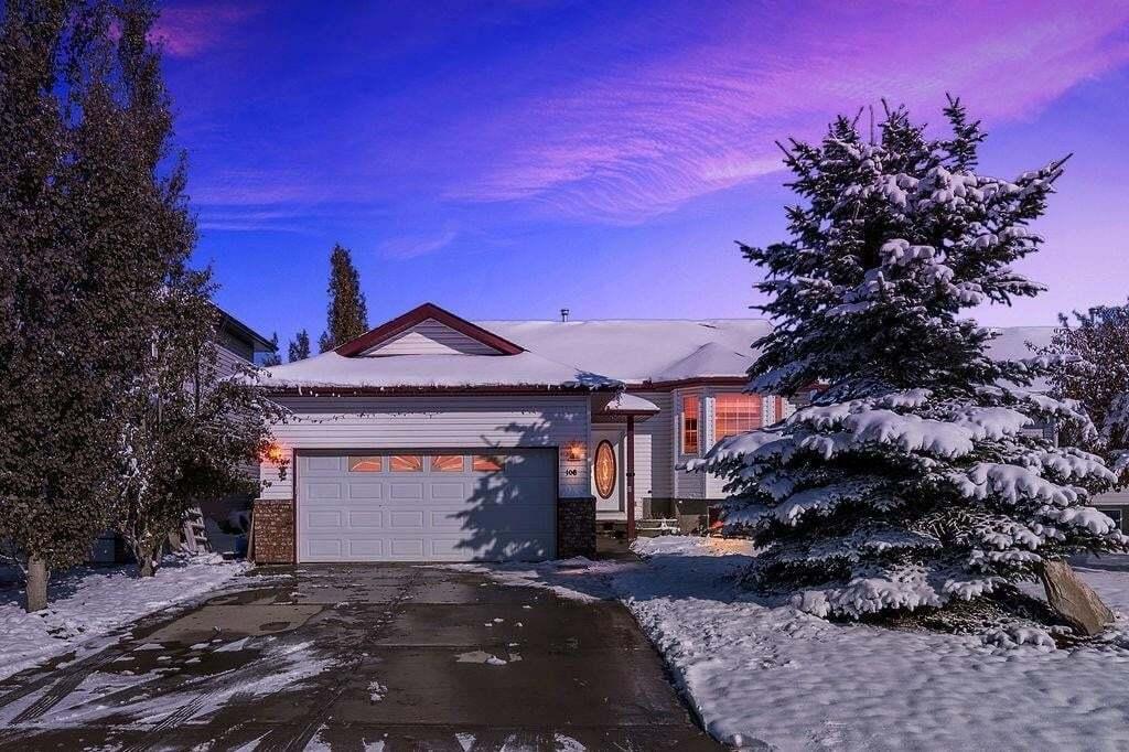 House for sale at 108 High Ridge Pl NW Highwood Village, High River Alberta - MLS: C4290492