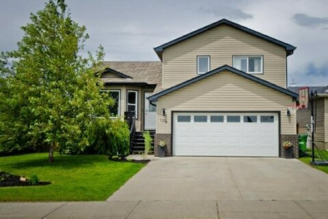 House for sale at 108 Hillview Dr Strathmore Alberta - MLS: C4301801