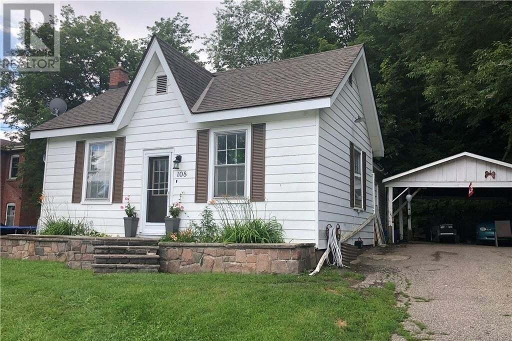 House for sale at 108 Hiram St Bracebridge Ontario - MLS: 277025