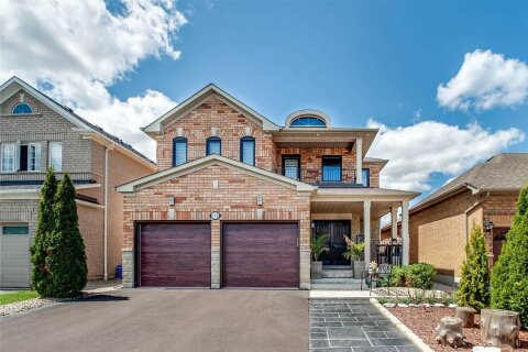 House for sale at 108 Humber Forest Ct Vaughan Ontario - MLS: N4981118