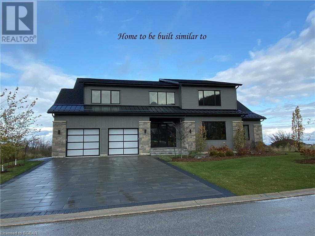 House for sale at 108 Interlaken Rd The Blue Mountains Ontario - MLS: 227898