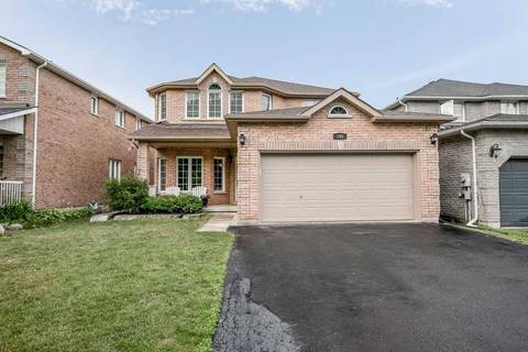 House for sale at 108 Jessica Dr Barrie Ontario - MLS: S4572257