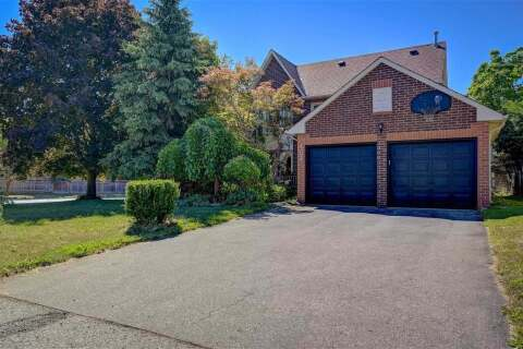 House for sale at 108 John Bowser Cres Newmarket Ontario - MLS: N4848782
