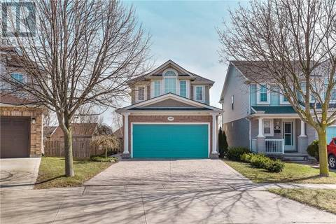 House for sale at 108 Karalee Cres Cambridge Ontario - MLS: 30727760