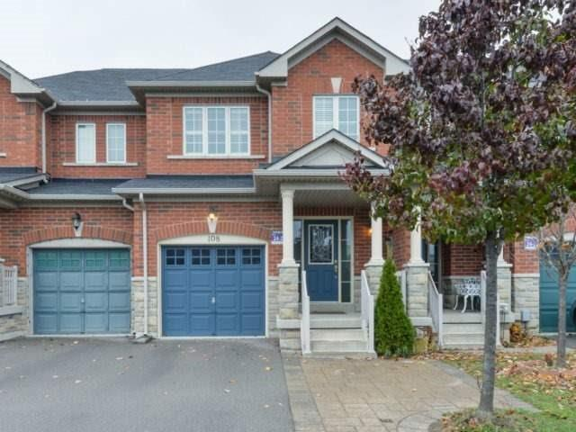 Removed: 108 Keystar Court, Vaughan, ON - Removed on 2018-01-18 04:48:38