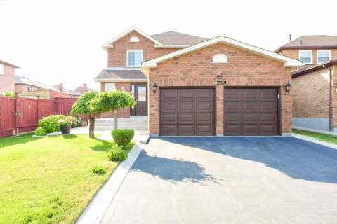 House for sale at 108 Kingknoll Dr Brampton Ontario - MLS: W4824467