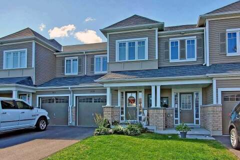 Townhouse for sale at 108 Knight St New Tecumseth Ontario - MLS: N4922443