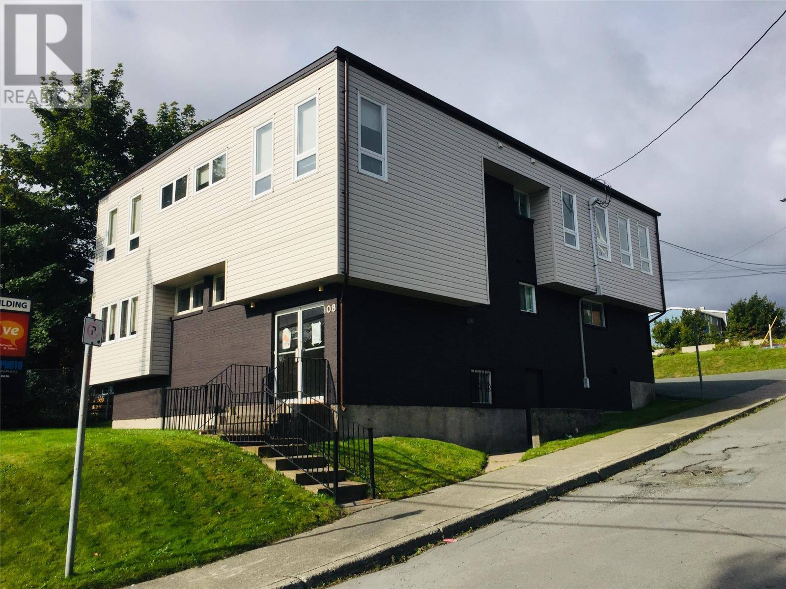 Home for rent at 108 Lemarchant Rd St. John's Newfoundland - MLS: 1204593