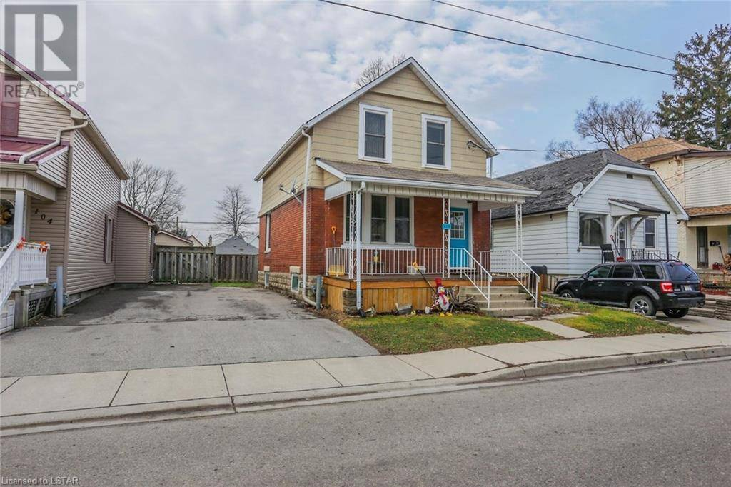 House for sale at 108 Manitoba St St. Thomas Ontario - MLS: 240375