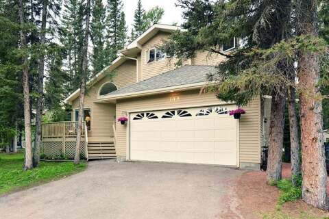 House for sale at 108 Manyhorses Dr Bragg Creek Alberta - MLS: A1022190