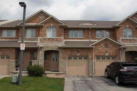 Townhouse for rent at 108 Marina Point Cres Hamilton Ontario - MLS: X4866430