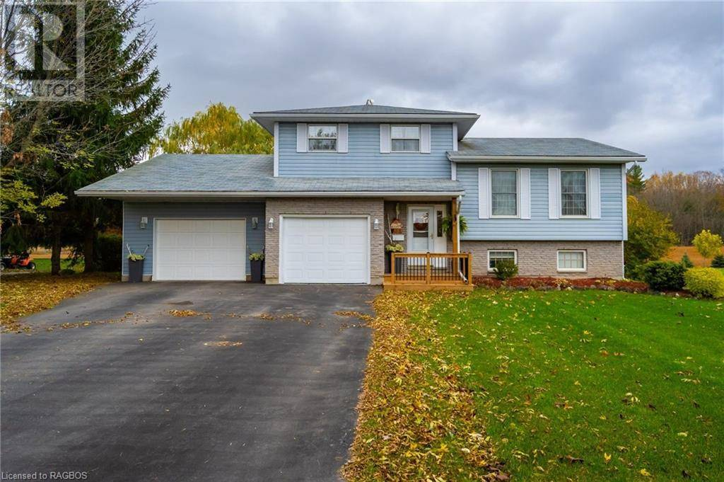 House for sale at 108 Mary Ave Georgian Bluffs Ontario - MLS: 253453