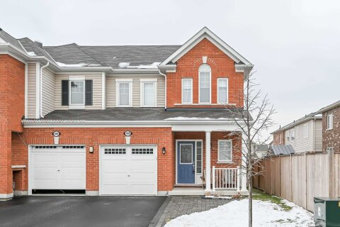 Townhouse for sale at 108 Mcmonies Dr Hamilton Ontario - MLS: X5085936