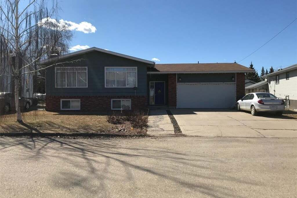 House for sale at 108 Memorial Dr Spiritwood Saskatchewan - MLS: SK814013