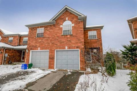 Townhouse for sale at 108 Milloy Pl Aurora Ontario - MLS: N4636181