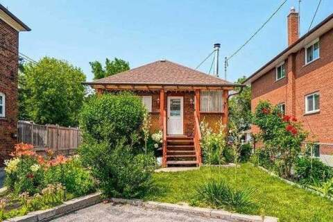 House for sale at 108 Mimico Ave Toronto Ontario - MLS: W4828757