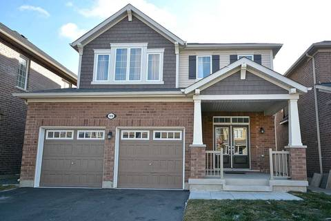 House for sale at 108 Mincing Tr Brampton Ontario - MLS: W4652883