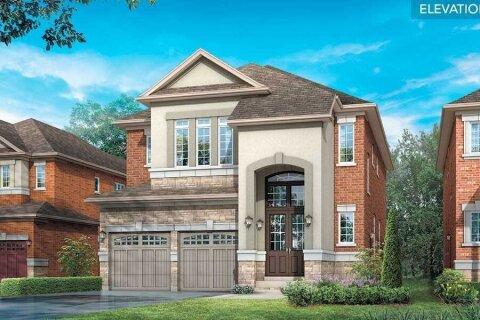 House for sale at 108 Morningside Dr Halton Hills Ontario - MLS: W4966079
