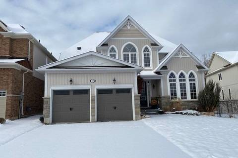 House for sale at 108 Mount Cres Essa Ontario - MLS: N4660267