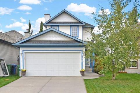 House for sale at 108 Mt Apex Green Southeast Calgary Alberta - MLS: C4281403