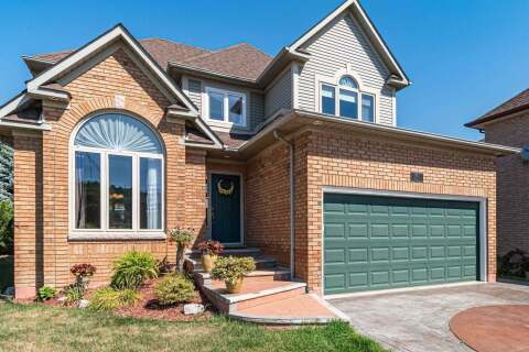 House for sale at 108 National Dr Hamilton Ontario - MLS: X4871269