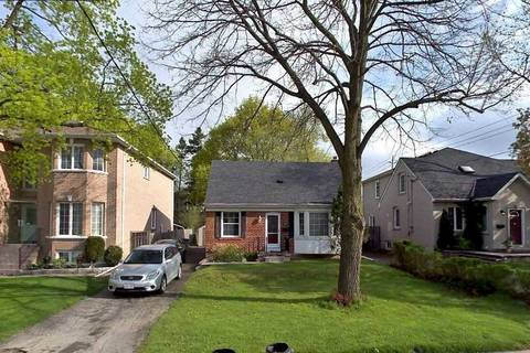 House for sale at 108 Norton Ave Toronto Ontario - MLS: C4732755