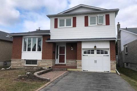 House for sale at 108 Overbank Dr Oshawa Ontario - MLS: E4731809